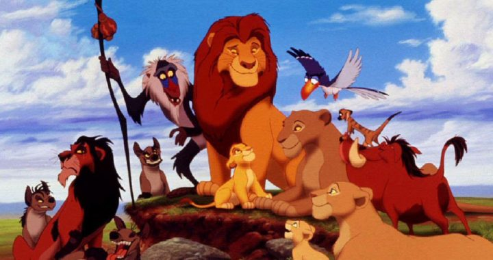 25 The Lion King facts – things you may not know about the Disney film