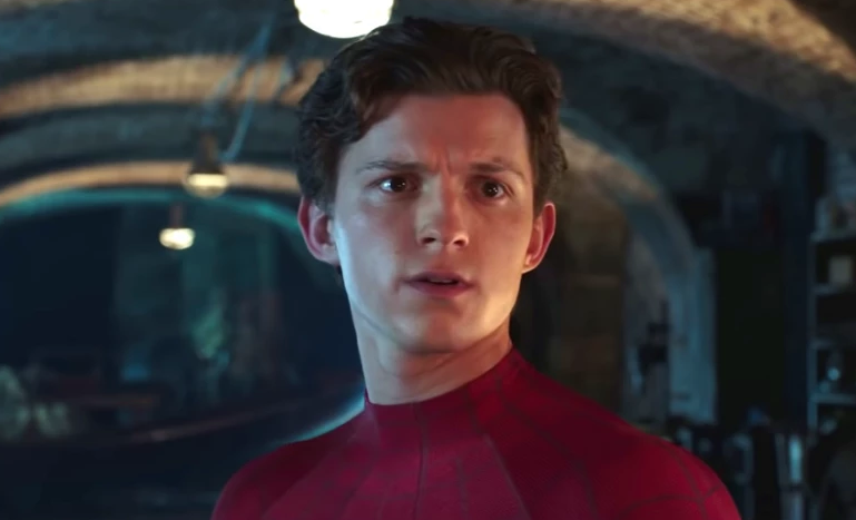 Spider-Man is back in the MCU