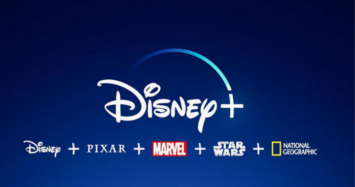 Disney+'s exact launch date and time revealed